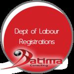 Dept of Labour